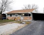 3434 W Bowen Place, Indianapolis, IN 46221