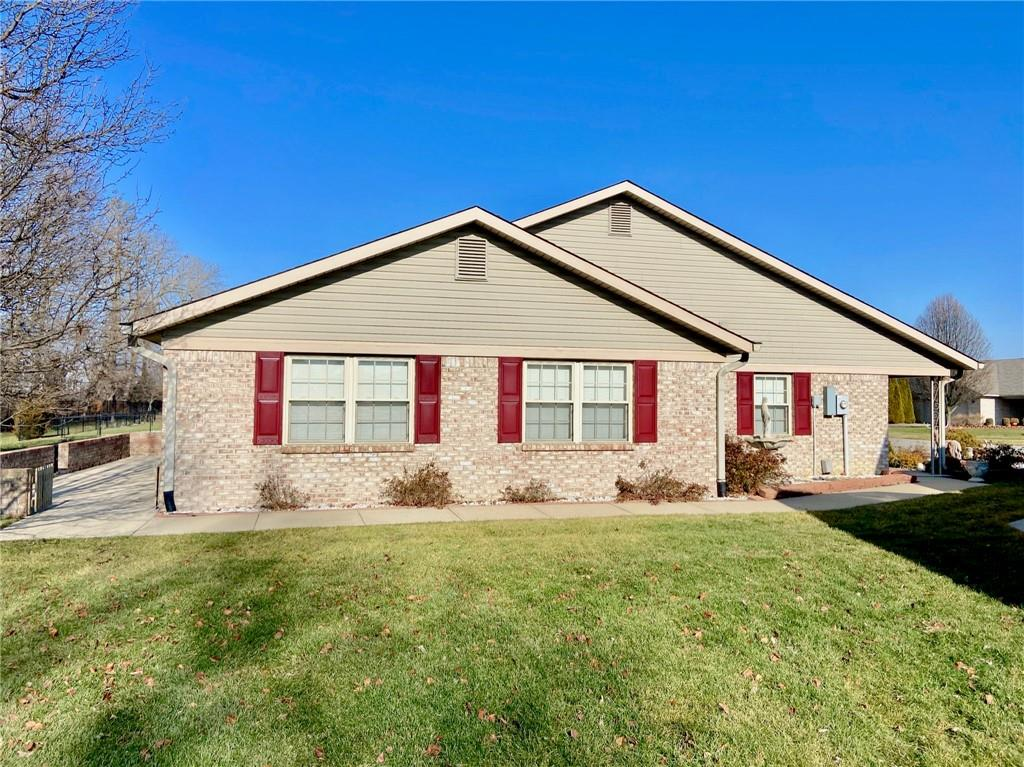 5434 Oak Harbor Court, Indianapolis, IN 46237 image #2