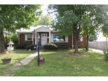 5235  Ford  Street, Indianapolis, IN 46224