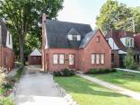 535 East 56th  Street, Indianapolis, IN 46220