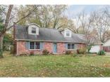 7802 Susan S Drive, Indianapolis, IN 46250