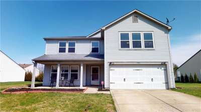 14804 Redcliff Drive, Noblesville, IN 46062