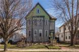 2427 North Talbott Street, Indianapolis, IN 46205