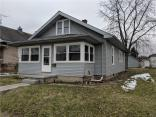 1023 South 21st Street<br />New castle, IN 47362