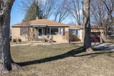 138 Hoss Road, Indianapolis, IN 46217