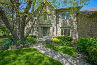12896 N Brighton Avenue, Carmel, IN 46032