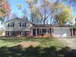 931 North Bauman  Street, Indianapolis, IN 46214
