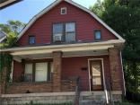 553 North Parker Avenue, Indianapolis, IN 46201