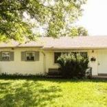 4613 Woodcroft Avenue, Lawrence , IN 46266