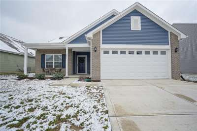 2541 N Sungold Trail, Greenwood, IN 46143