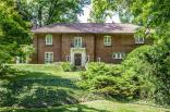 551 Forest Boulevard<br />Indianapolis, IN 46240