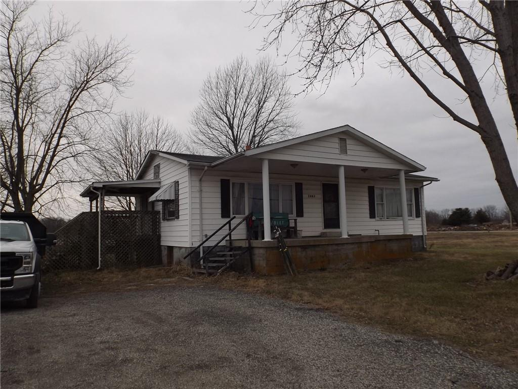 2083 N Michigan Road, Shelbyville, IN 46176 image #0