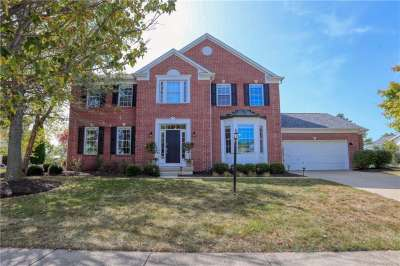 12804 E Double Eagle Drive, Carmel, IN 46033