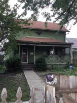 510 East Morris Street<br />Indianapolis, IN 46203