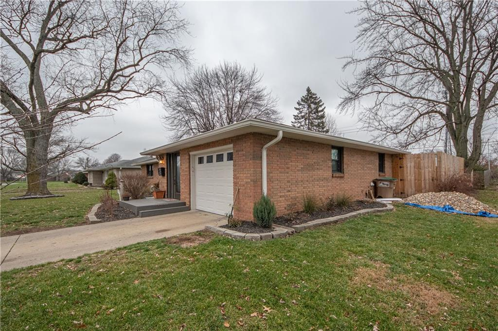 2663 E Forest Drive, Columbus, IN 47201 image #26