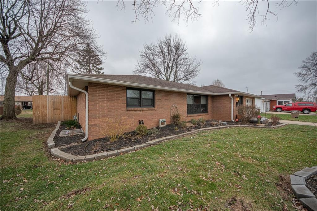 2663 E Forest Drive, Columbus, IN 47201 image #27