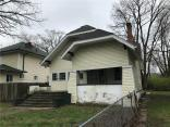 1133 East 35th Street, Indianapolis, IN 46205