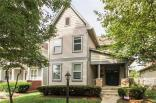 2306 North Talbott Street, Indianapolis, IN 46205