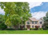 8717 Gordonshire Drive<br />Indianapolis, IN 46278