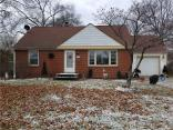 6410 North Keystone, Indianapolis, IN 46220