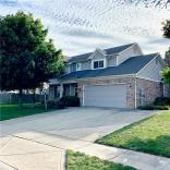 1652 Woodstock Drive, Brownsburg, IN 46112