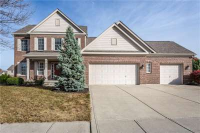 7988 S Highland Springs Drive, Brownsburg, IN 46112