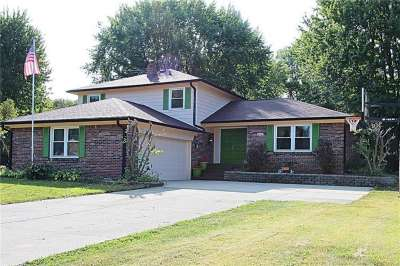 4041 W Nevermind Way, Greenwood, IN 46142