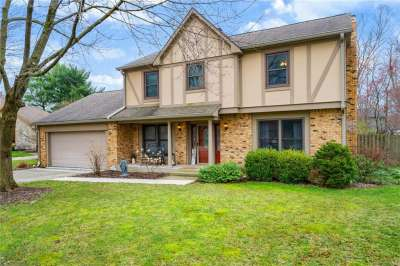 3661 W Tahoe Court, Carmel, IN 46033