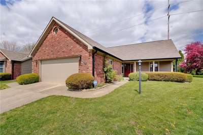 10944 E President Circle, Indianapolis, IN 46229