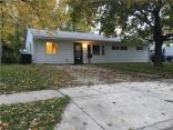 4908 North Kenyon Drive, Indianapolis, IN 46226