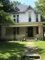 621 North Harrison Street<br />Rushville, IN 46173