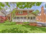 5828 Central Avenue, Indianapolis, IN 46220