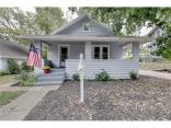 609 East 50th  Street, Indianapolis, IN 46205