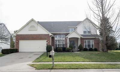 5399 S Baltimore Court, Carmel, IN 46033