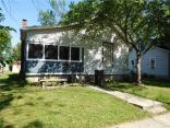 552 West King Street, Franklin, IN 46131
