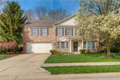 5862 N Grand Vista Drive, Brownsburg, IN 46234