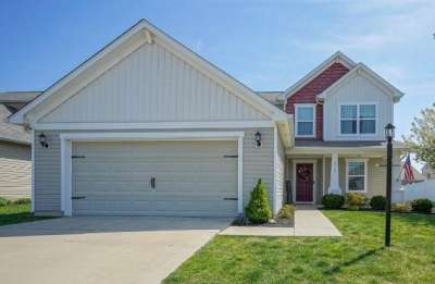 12755 N Cold Stream Road, Noblesville, IN 46060