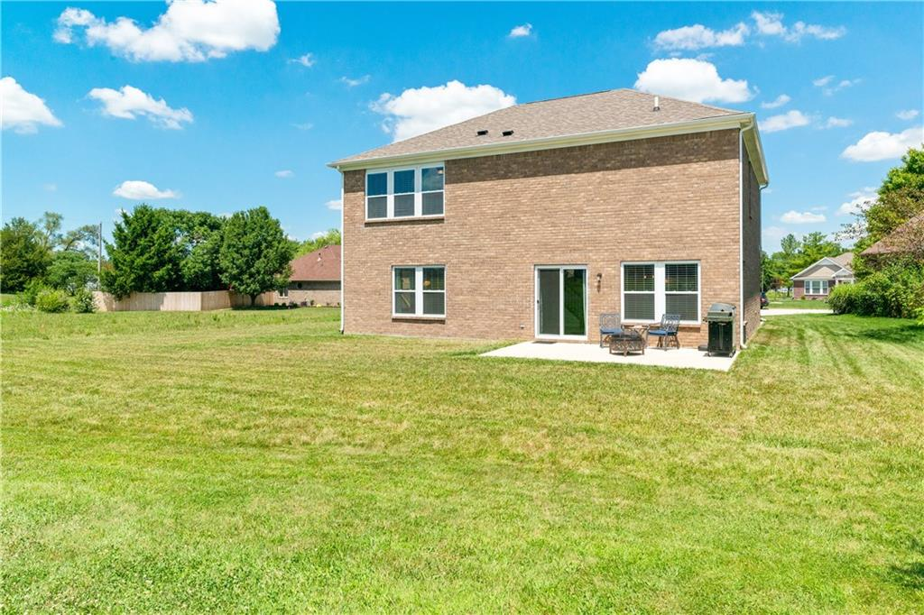 2067 W Gosling Court, Franklin, IN 46131 image #29