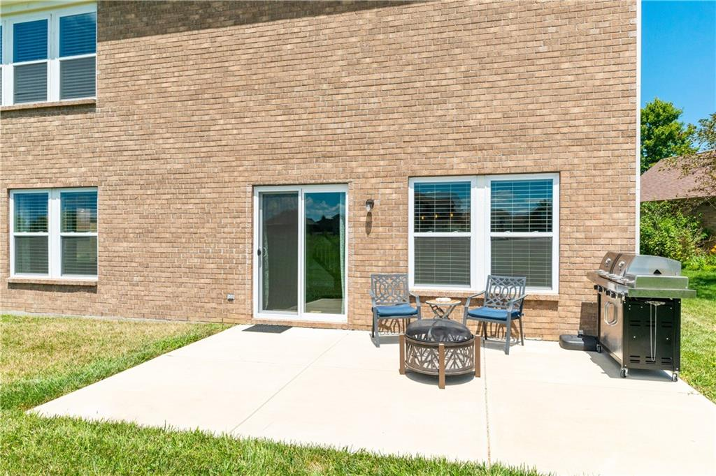 2067 W Gosling Court, Franklin, IN 46131 image #30