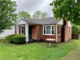 160 East Elm Street, Morgantown, IN 46160