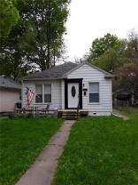 4716 Caroline Avenue, Indianapolis, IN 46205