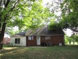 4732 E Eastgate Drive, Columbus, IN 47203
