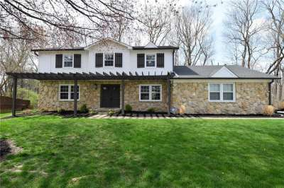 3481 N Sugar Loaf Court, Carmel, IN 46033