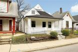 1510 East Naomi Street, Indianapolis, IN 46203