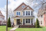 2112 North Delaware Street, Indianapolis, IN 46202