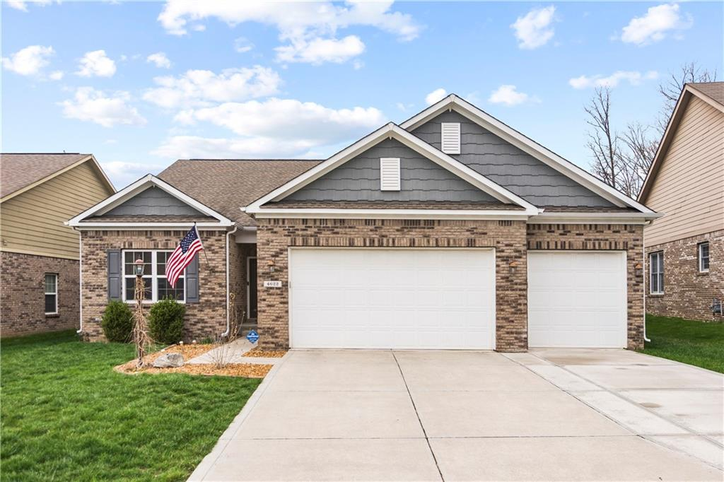 4622 N Clifton Court, Plainfield, IN 46168 image #2