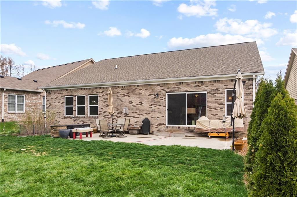 4622 N Clifton Court, Plainfield, IN 46168 image #29