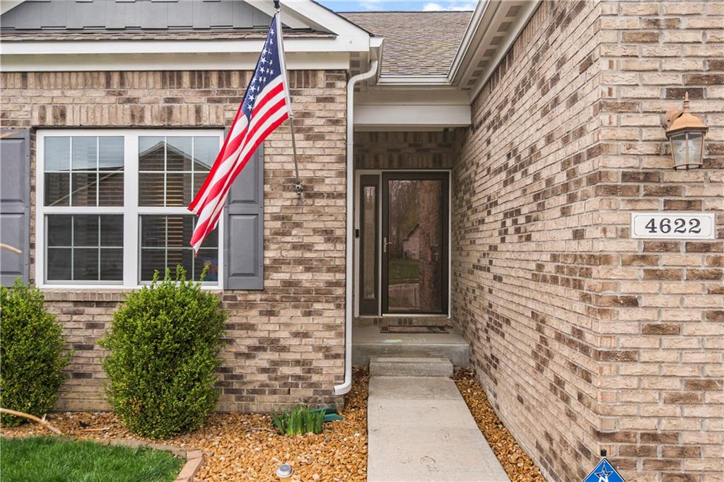 4622 N Clifton Court, Plainfield, IN 46168 image #3