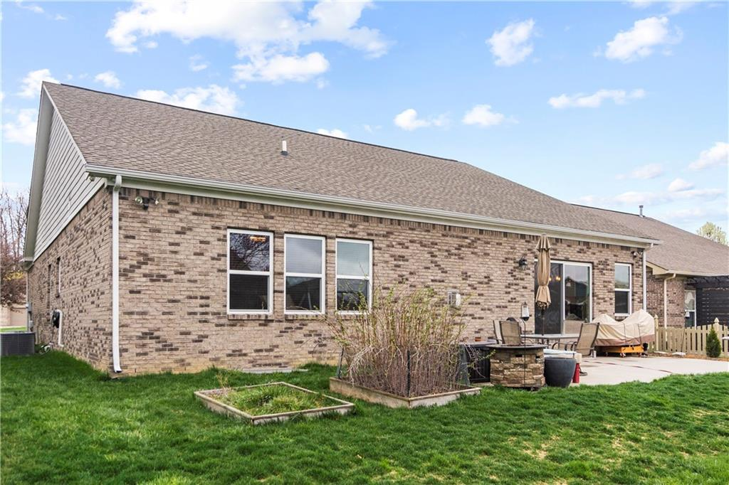 4622 N Clifton Court, Plainfield, IN 46168 image #30
