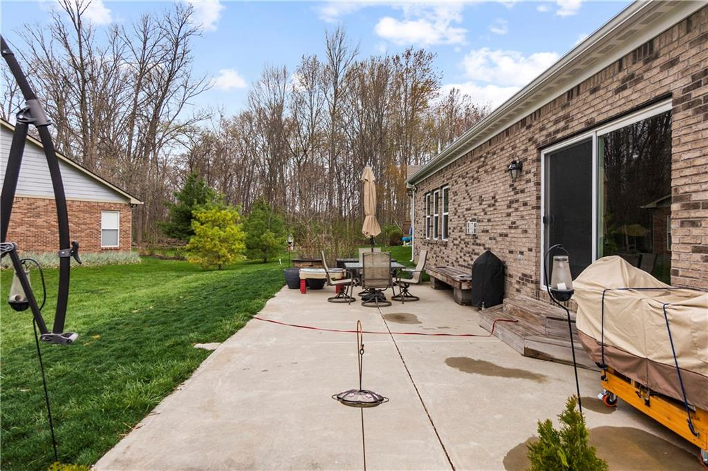 4622 N Clifton Court, Plainfield, IN 46168 image #31